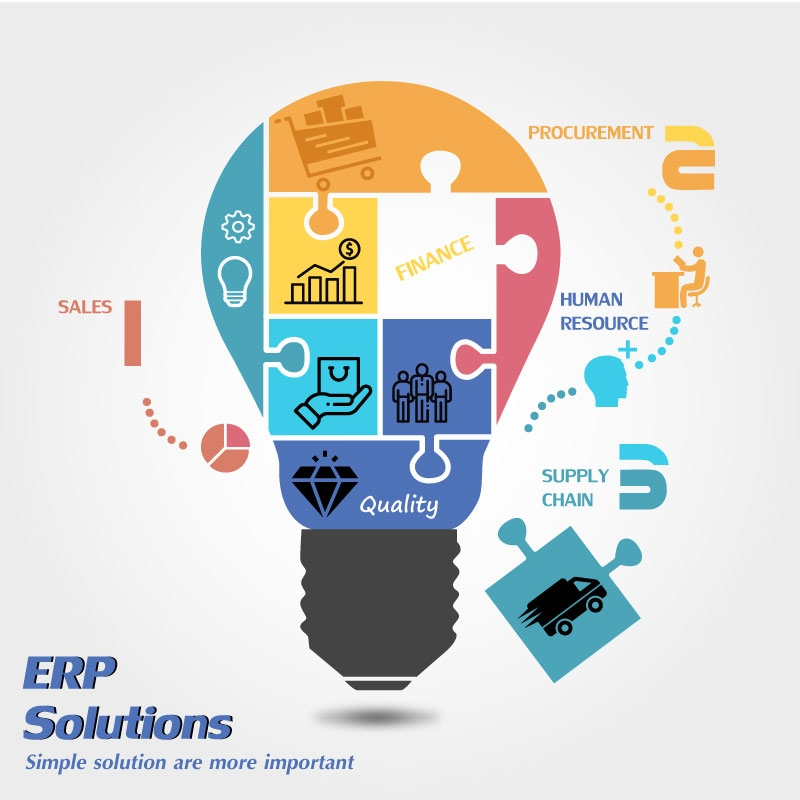 What is my ROI when using ERP's?